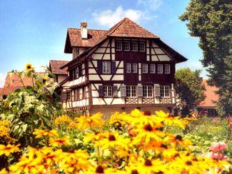 Willisegger-Haus