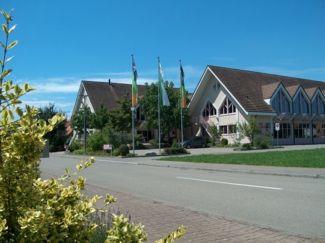 Gemeindehaus Poststrasse 13