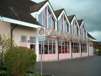 Mehrzweckgebäude und Feuerwehrdepot Poststrasse 13
