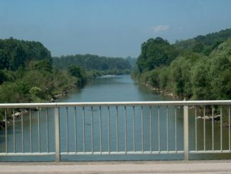 Unser Grenzfluss - die Thur